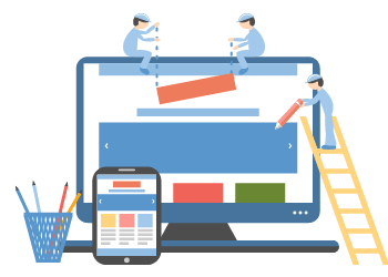 websites redesigning and Maintenance service providers