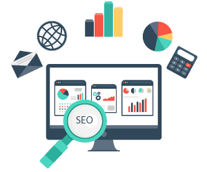 Google Search engine optimization SEO service and Digital Marketing company in Vapi, Umbergaon